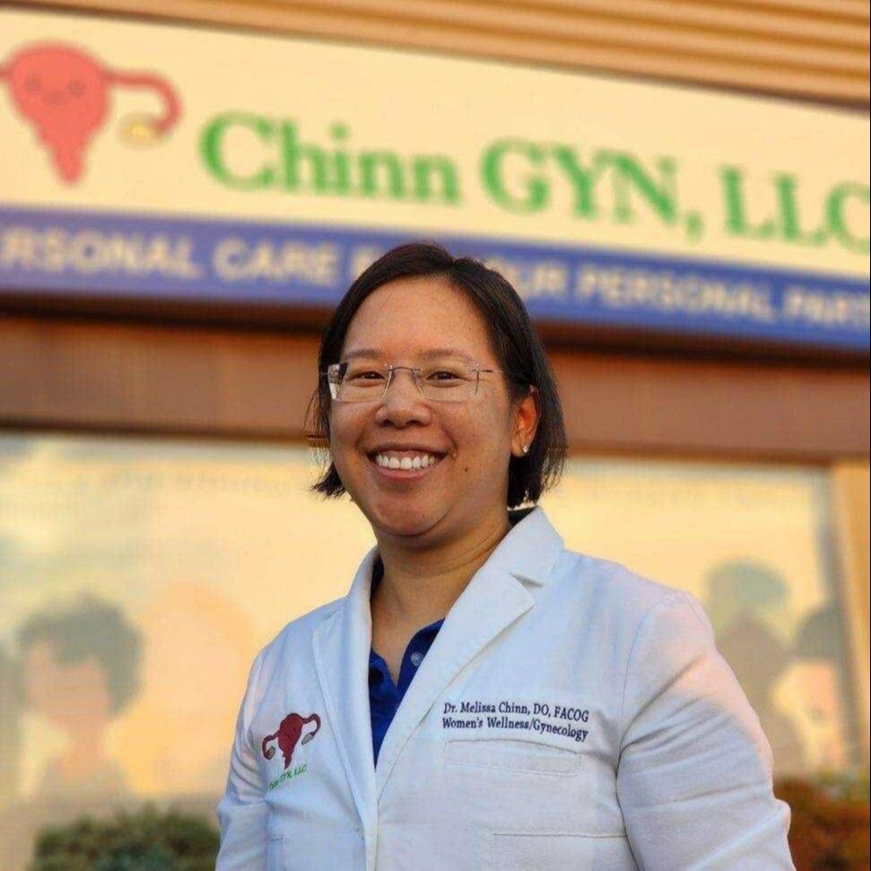 Dr. Melissa Chinn of Chinn GYN, LLC